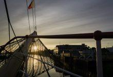 Der 90. Geburtstag | Schulschiff Deutschland