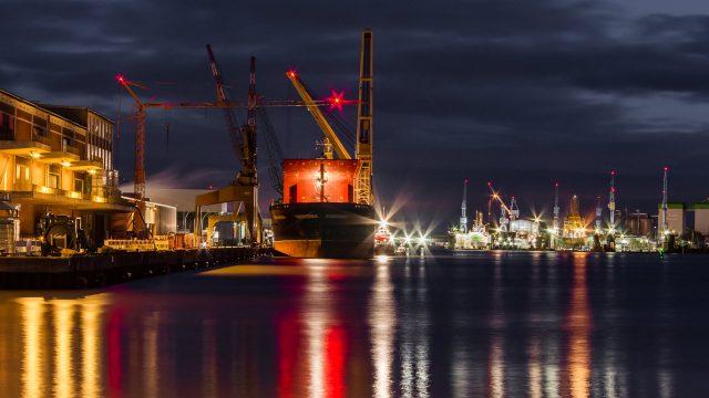 Hafen | BHV